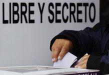 Ochenta Independientes Buscan Curul en Chiapas