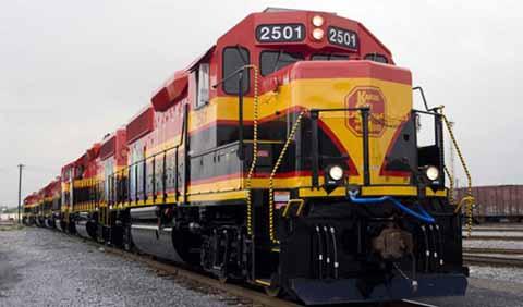Detonarán ZEE Inversiones por Más de 13 Mmdp en Proyectos Ferroviarios