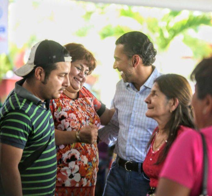 En la Frailesca, Construimos Ciudadanía Para Mejorar Servicios Urbanos: Melgar