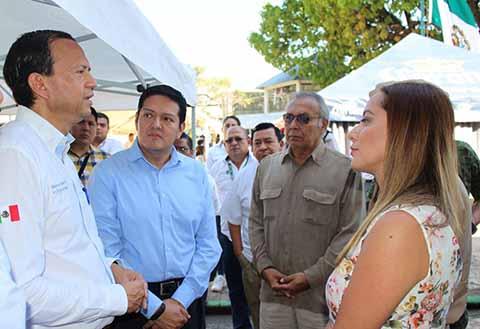 Jornadas Itinerantes También Podrían Desarrollarse en Tapachula