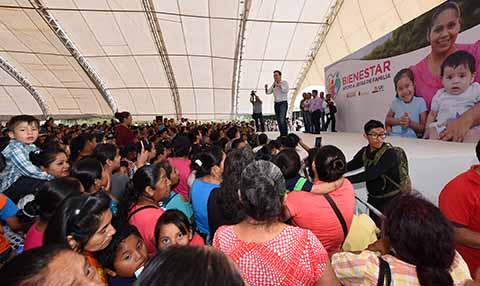 Nueva Ruta Aérea Fortalece el Sector Turístico en Chiapas: Velasco