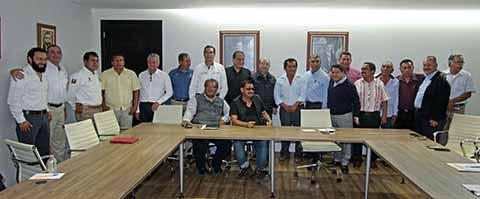 Gobierno Estatal Impulsa Proyecto de Desarrollo Regional en Agua Azul