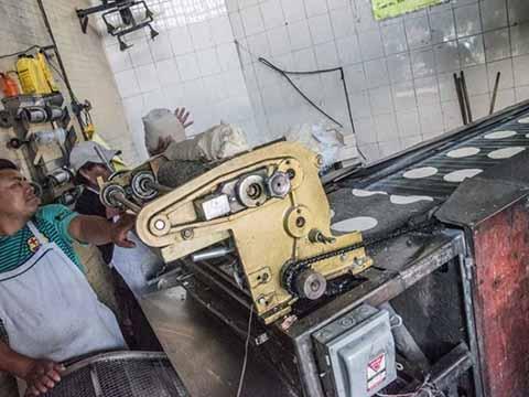 Industriales y Comerciantes de Tortillas Acuerdan Congelar Precios
