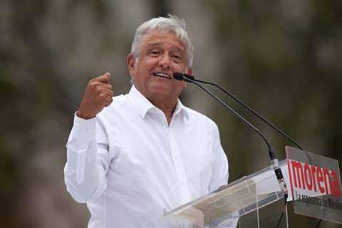 Voy a Terminar con la Guerra: López Obrador Inaceptable Sacar al Criminal de la Cárcel: Meade