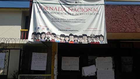 Desde Diciembre no les Pagan a Trabajadores Instituto de la Educación Para los Jóvenes