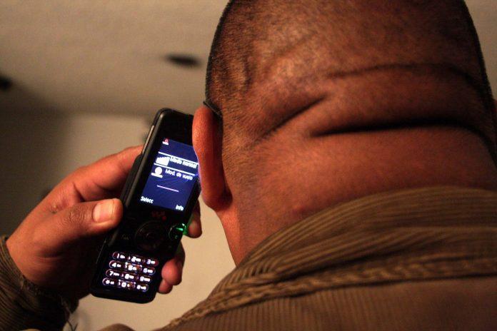 Alertan Sobre Extorsiones Telefónicas en Diversos Municipios de la Entidad