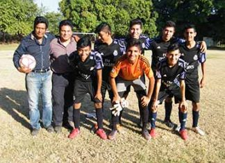 Real Junior y Halcones Acarician la Final en la Sub 17