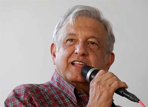 Peña Nieto Debe Garantizar la Transición Pacífica en el País