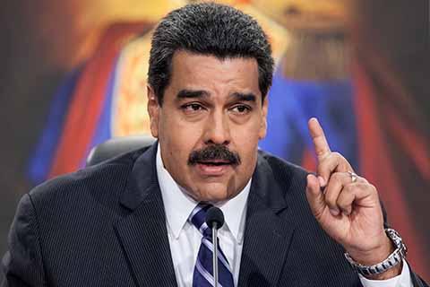 México se Retira de Proceso de Diálogo de Paz en Venezuela
