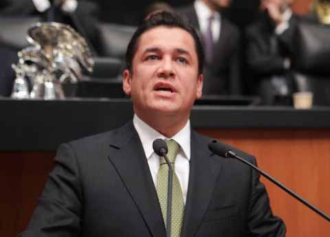 En Chiapas Aún No Hay Candidato: PVEM