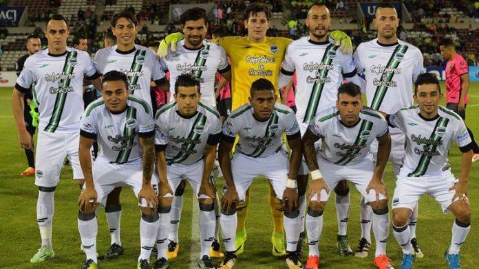 Cafetaleros por su Clasificación a Octavos de Final en Copa MX