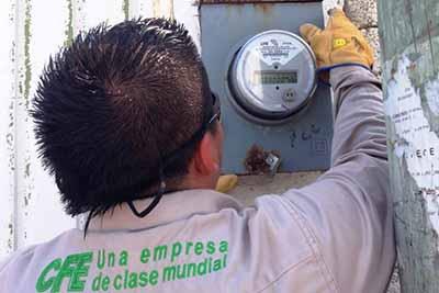 Chiapas Primer Lugar en Adeudos a CFE Pero con Tarifas Impagables