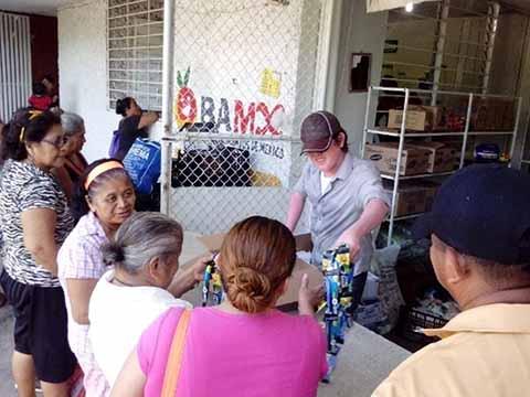 Incrementarán en 30% Padrón de Beneficiados en el Soconusco