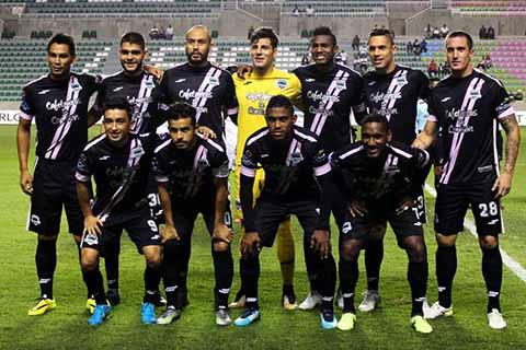 Gana Cafetaleros 3-1 al Atlético de San Luis