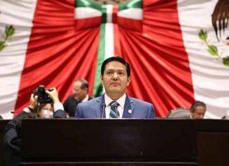 Punto de Acuerdo Para Reducir Altos Costos de Energía Eléctrica en Chiapas