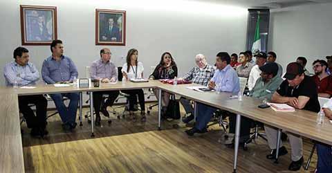Continúa el Diálogo Para Alcanzar la Paz en Oxchuc