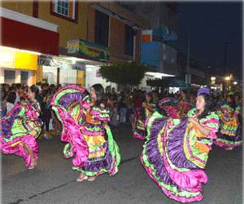 La Expo Feria Tapachula 2018 Prepara Espectacular Desfile