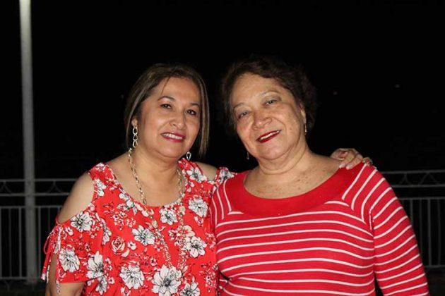 Patricia Zapata, Ruth Chang.