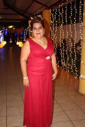 Guadalupe García.