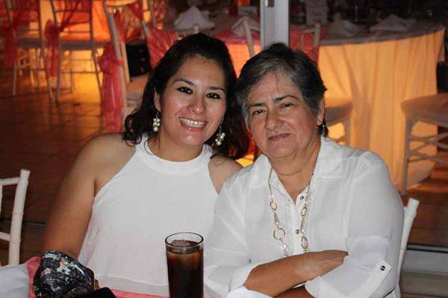 Martha Elena, Martha Zelaya.