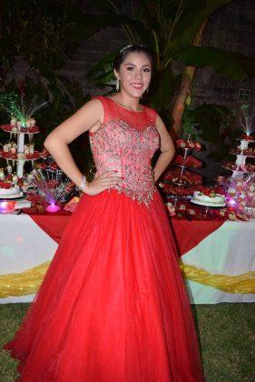 Astrid Coutiño.
