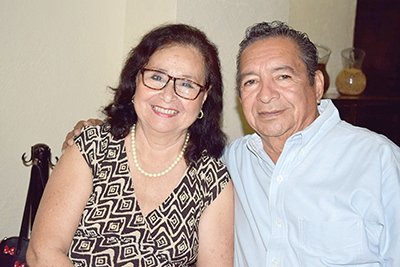 Chachis Espinal, Willy López.