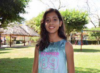 Tania Peña.