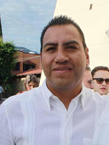 Beneficiar a Chiapas en el Próximo Programa de Turismo Federal