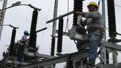 Usuarios y Empresas de Chiapas Compran Electricidad a Guatemala