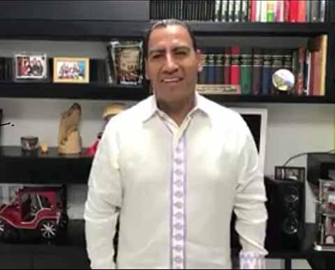 Que se Queden con la Sigla: Eduardo Ramírez