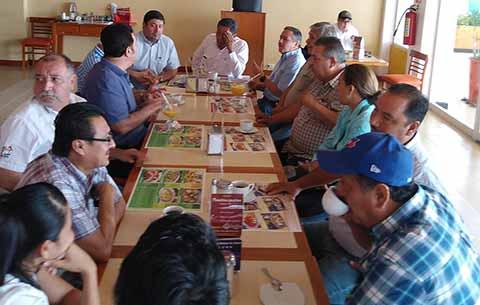 Empacadores de Mango Ataulfo Responsabilizan a Senasica por Pérdidas