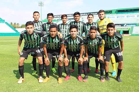 Cafetaleros de Tercera División Visitan a Porteños FC