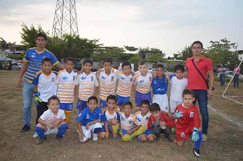 Tigres Gana a Villarreal