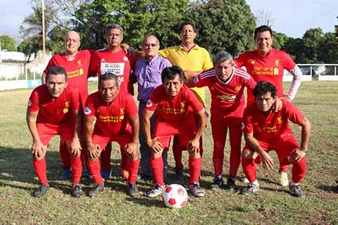La Sierra Vence a Deportivo Oro