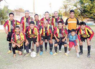 Deportivo Manzano Golea a Rayos del Necaxa