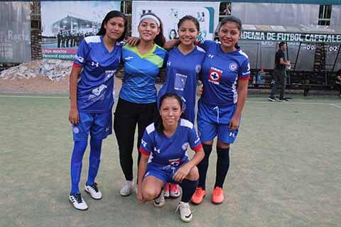 Deportivo Córdova Derrota a Cuervas Tapachula