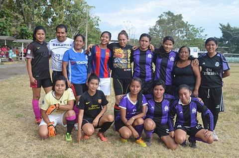 Deportivo Tapachula Vence 1-0 a Berni-Yan