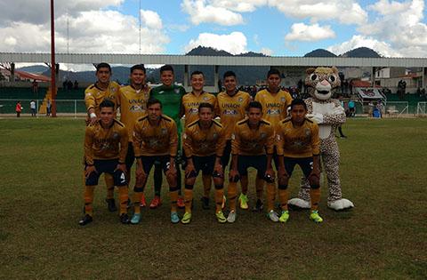 Ocelotes y Yalmakan Empatan en Liga Premier