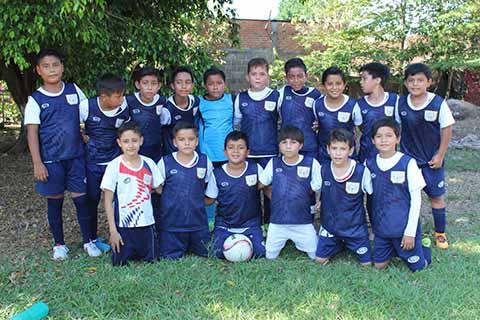 Central Deportiva Derrota a Pumas
