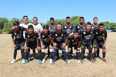 Leones Negros a Semifinales