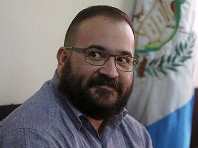 Detecta ASF Anomalías por 64 Mmdp Durante Gobierno de Javier Duarte