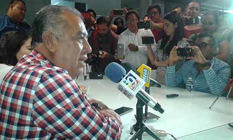"""Busca PRI Regreso del PVEM a """"Todos por Chiapas"""""""