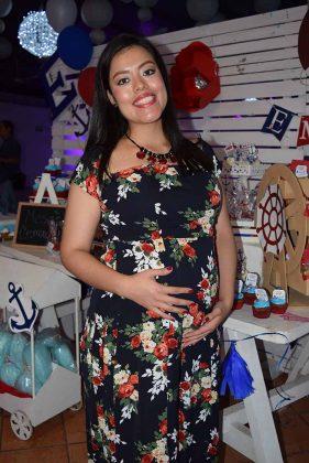 Mariel Hernández González.