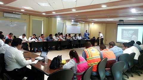 Marzo, Plazo Para que Empresas Cumplan con Capacitación de Empleados: STPS