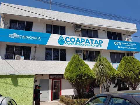 Desabasto de Agua Potable Debido a Temporada de Sequía: COAPATAP