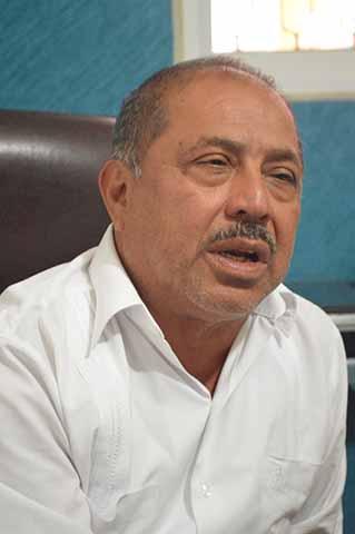 Ganado de Otros Estados Llega al Rastro de Tapachula