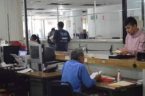 Delegación de Hacienda en Tapachula Prevé Superar Metas de Recaudación en 2018