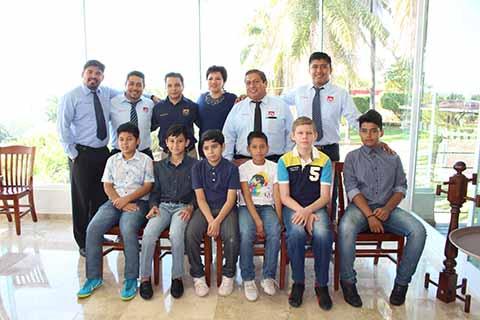Tapachultecos Representarán al Estado en la XXII Olimpiada Nacional de Matemáticas.