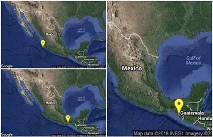 El Servicio Sismológico Nacional indicó que ayer viernes ocurrieron nueve sismos de magnitud mayor a 4 grados, así como otros 18 de entre 3.3 y 3.9, sin que se reportaran daños o pérdidas humanas. La dependencia llama a estar alertas ante cualquier eventualidad.