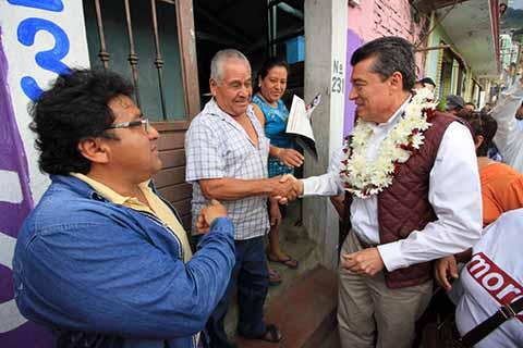 Sin los Jóvenes no es Posible el Desarrollo de Chiapas: REC